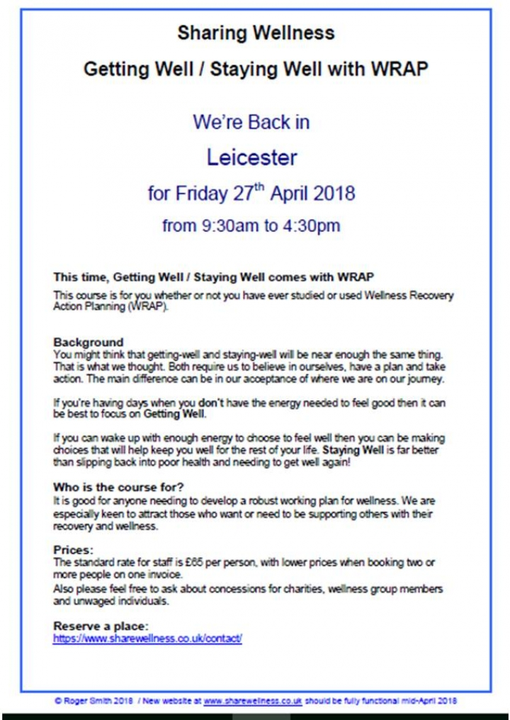 getting-well-staying-well-leicester-2018-april-27th-no-photo-on-this-advertisement